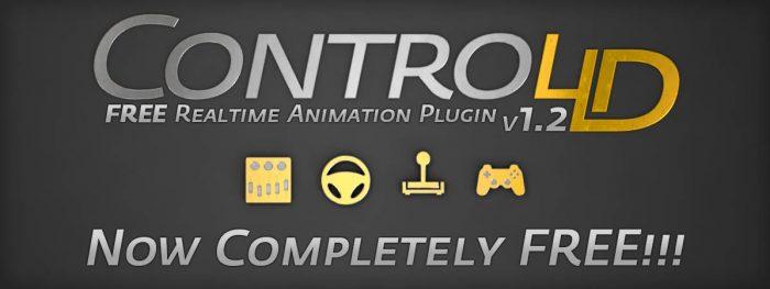 Control4D