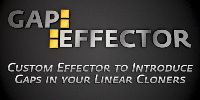 Gap Effector